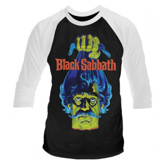 - Black Sabbath - Head