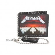 Master of puppets Wallet