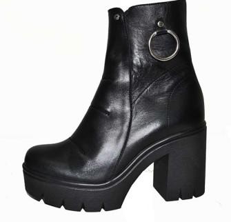 - Jacqline Boot
