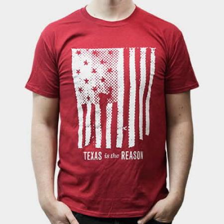 - Flag