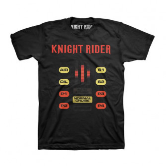 - Knight Rider - Normal Cruise