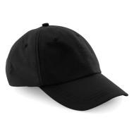 Outdoor 6-panel cap (Black)