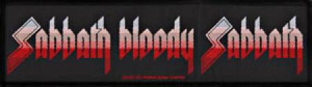 - Sabbath bloody sabbath