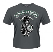 Sons Of Anarchy - Reaper Shamrock