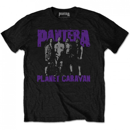 - Planet Caravan