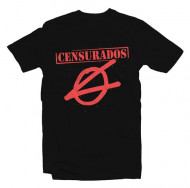 Logo Censurados (Red Logo)