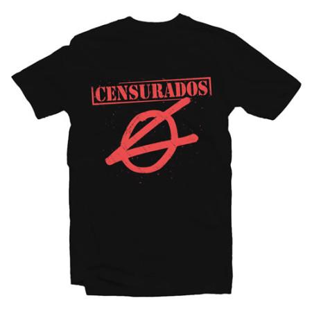 - Logo Censurados (Red Logo)