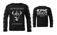 Epic Metal LS