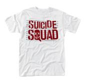 Suicide Squad - Logo Line