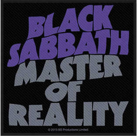 - master of reality