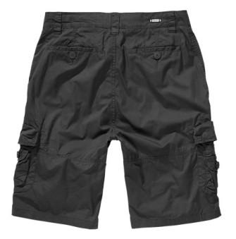 - Ty Shorts - Black