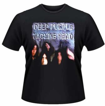 - Machine Head