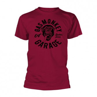 - Gas Monkey - Monkey Mechanic