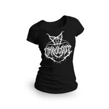 Okkultist Logo (Girlie)