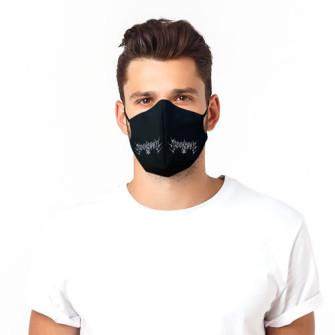 - Logo (Black Mask)
