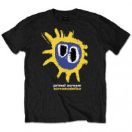 Screamadelica Yellow