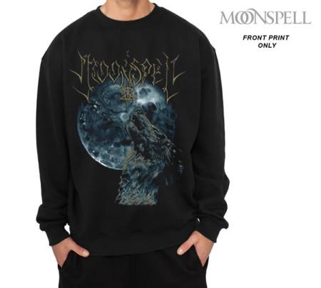 - Wolfheart Moon (Crewneck)