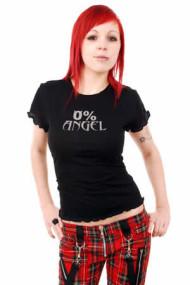 O% Angel Tshirt