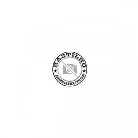Logo (White, Guitar Pick)