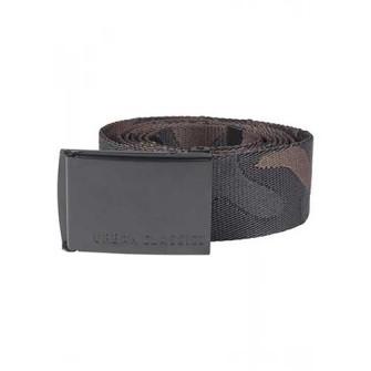 - US Camo Belt