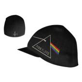 Pink Floyd - Black Beanie w/ Logo
