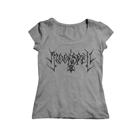 - Vintage Logo (Girlie, Grey)