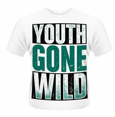 - Youth Gone Wild