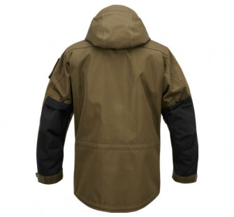 - Performance Outdoorjacket Olive