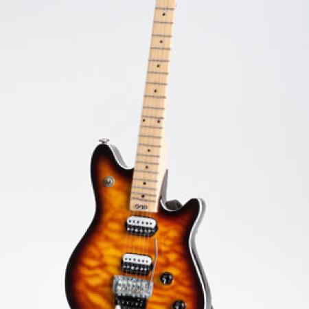 VAN HALEN - Eddie Van Halen: