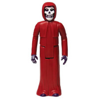 Fiend - crimson red ReAction Figure