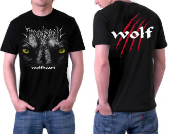 """- Wolfheart """"Wolf Claws"""""""