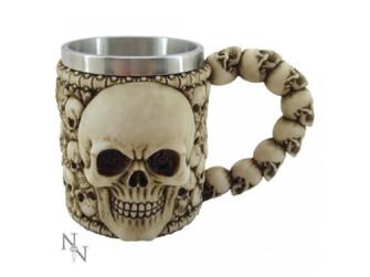 - Tankard of Skulls