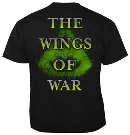 - The Wings of War