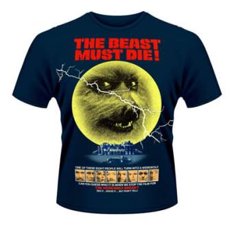 - Horror - The Beast Must Die
