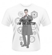 Doctor Who - Trust Me