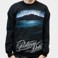 Deep Blue (Pullover)