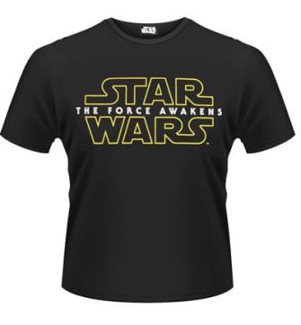 - Star Wars - Force Awakens Logo