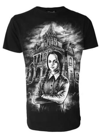 - Wednesday Mens T-Shirt