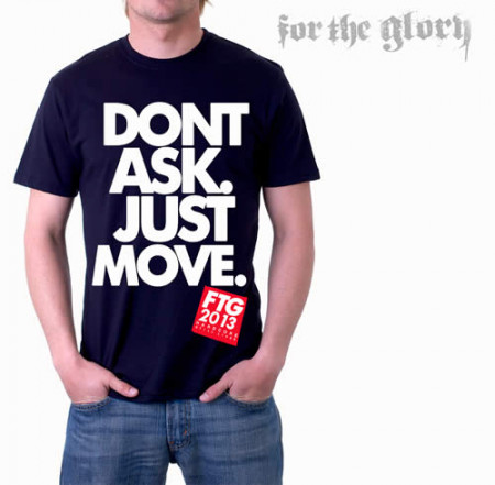 - Don´t Ask, Just Move