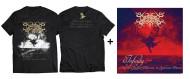 Infinity Tshirt + CD