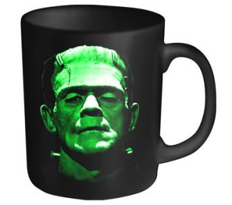 - Frankenstein MUG