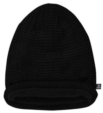 - Beanie JOHN Ajour-knitted