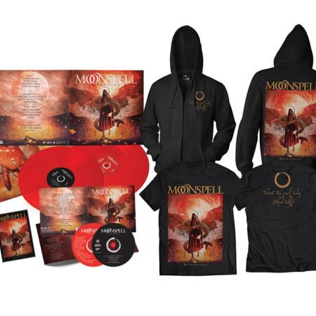 Memorial - Deluxe Bundle 3