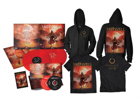 - Memorial - Deluxe Bundle 3