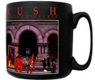 Moving Pictures Mug