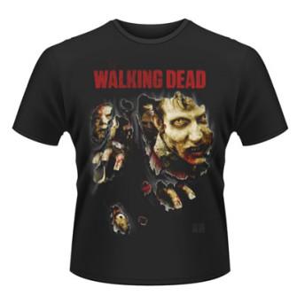 - Walking Dead - Zombies Ripped
