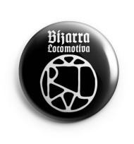 Pin Logo (Black)