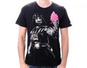 Star Wars - Vader ice cream