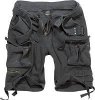 Savage Shorts Black