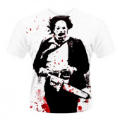 Texas Chainsaw Massacre - All Over